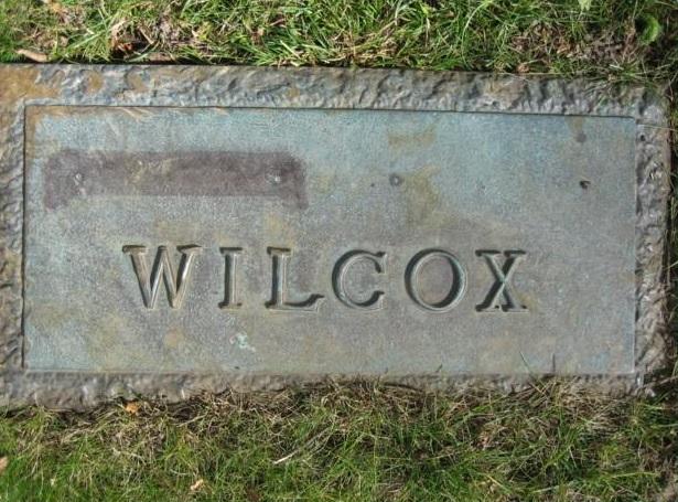 Sgt. Wilcox