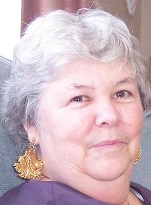 Patricia Cochrane
