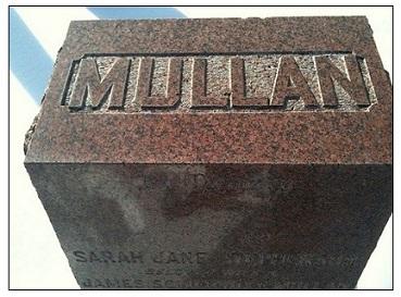 NWMP Mullan