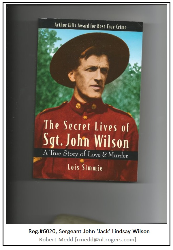sgt john wilson review Find helpful customer reviews and review ratings for secret lives of sgt john wilson at amazoncom read honest and unbiased product reviews from our users.