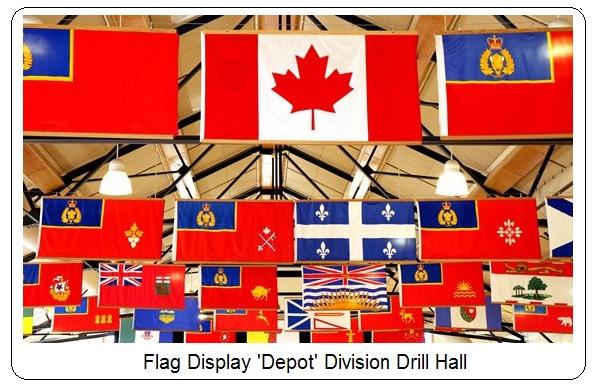 RCMP Crest